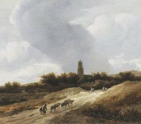 Guillaume Dubois (Haarlem 1610-1680)