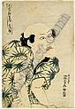 Utagawa Kunisada (1786-1865), Utagawa Kunisada, Click for value