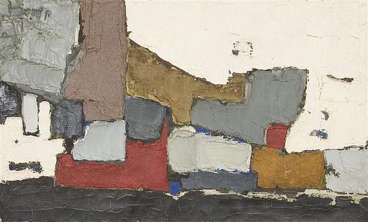 JOSE DIAZ (1930-1990)