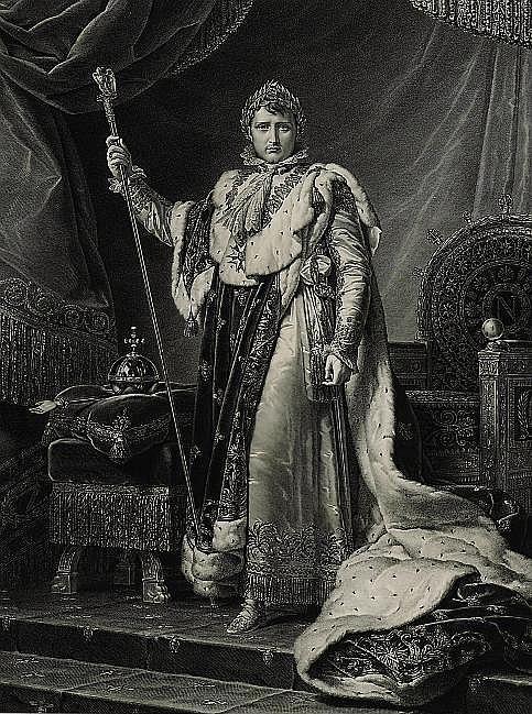 Auguste Boucher Desnoyers (1779-1857), after F. Gerard