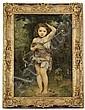 PAUL-CECILE BAUDRY (LA ROCHE-SUR-YON 1826-1886 PARIS)