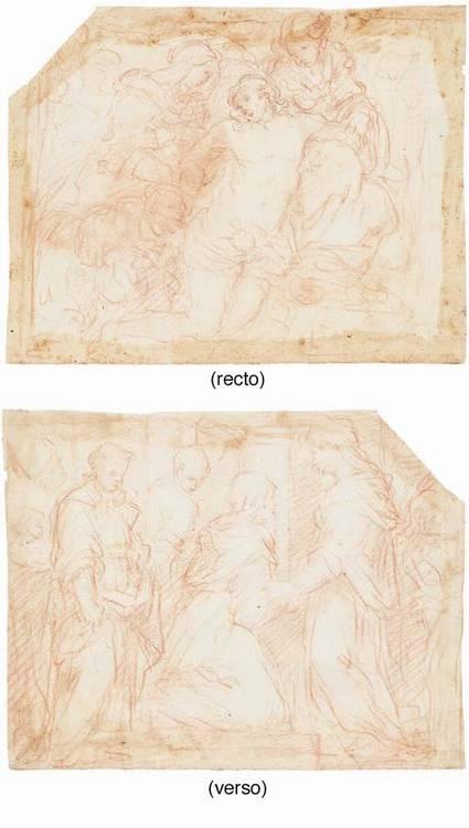 Giovanni Battista Naldini (<I>circa</I> 1537-1591)