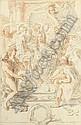 Attribué à Joseph Werner le Jeune (1637-1710), Joseph Werner, Click for value