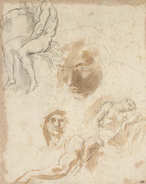 Livio Mehus (<I>circa</I> 1630-1691)