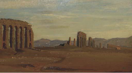 Attribué à Albert Lang (1847-1933)