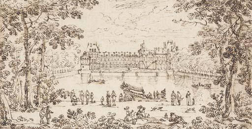 Adam Perelle (1638-1695)