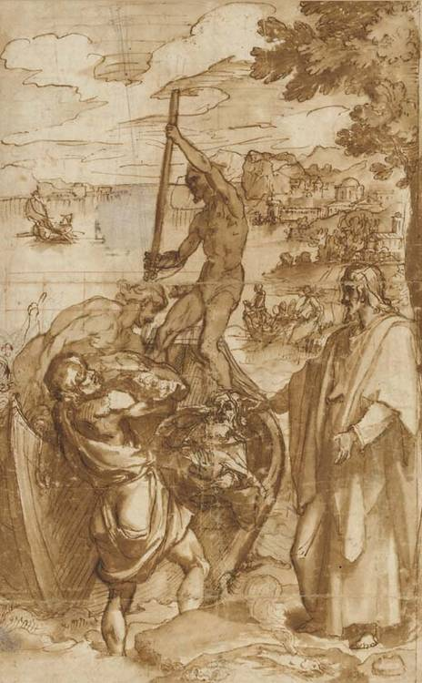 Ludovico Cardi, il Cigoli (1559-1613)