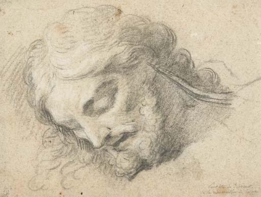 Jean Restout (1692-1768)