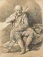 Nicolas-Bernard Lépicié (1735-1784), Michael Nicolas-Bernard Lepicie, Click for value