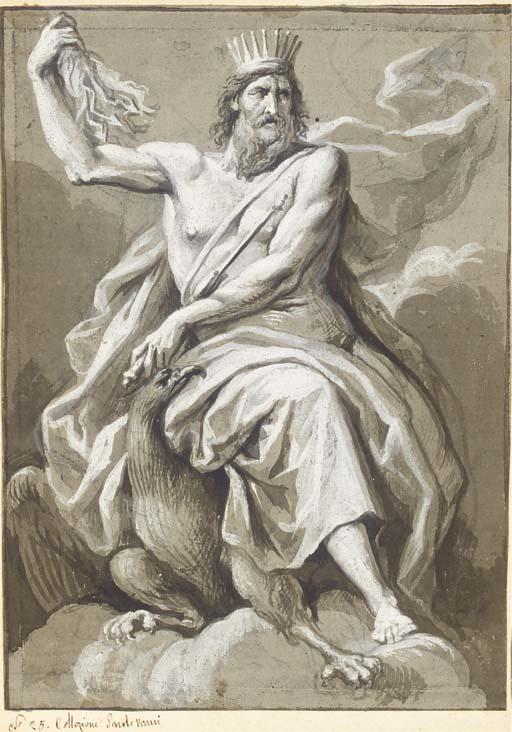 Carlo Alberto Baratta (1754-1815)