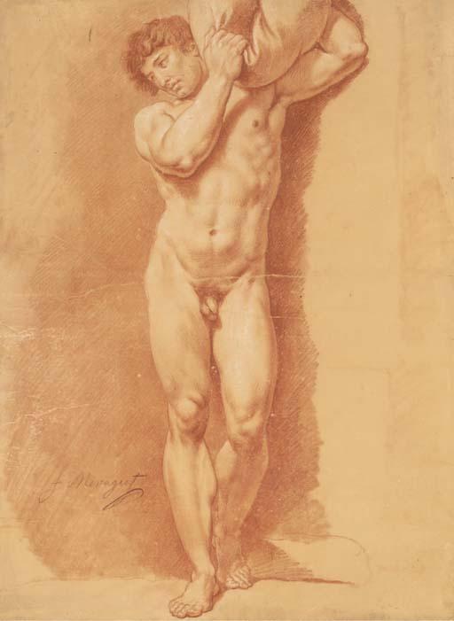 François-Guillaume Ménageot (1744-1816)
