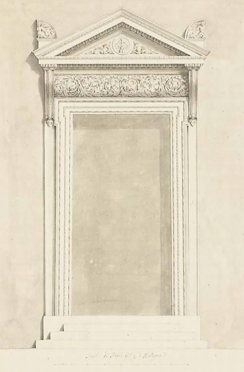 Mauro Antonio Tesi (1730-1766)