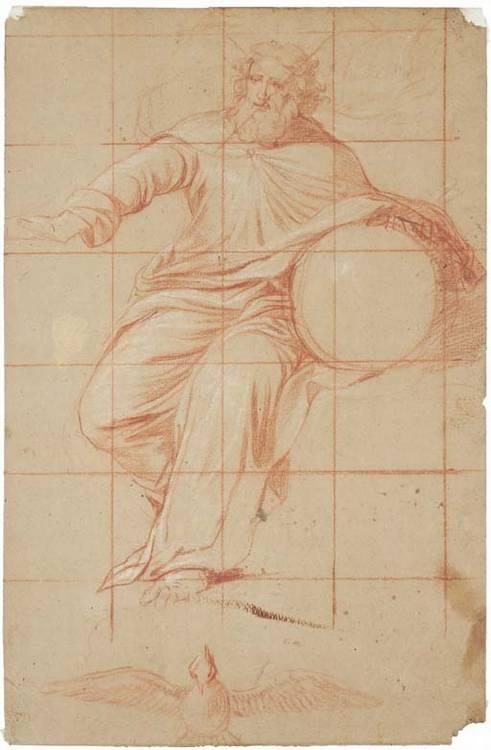 Attribué à Jean-Baptiste de Champaigne (1631-1681)