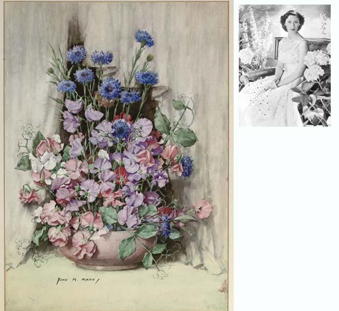 JOHN MACDONALD AIKEN, R.S.A. (1880-1961)