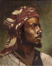 Leo Malempre (British, fl.1883-1901)
