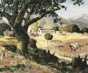 VERNON JAY MORSE (1898-1965)