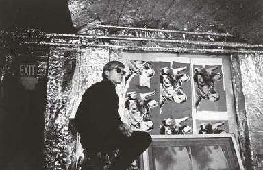 NAT FINKELSTEIN (BORN 1933)