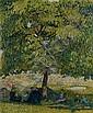 GIOVANNI GIACOMETTI (1868-1933)  , Giovanni Giacometti, Click for value
