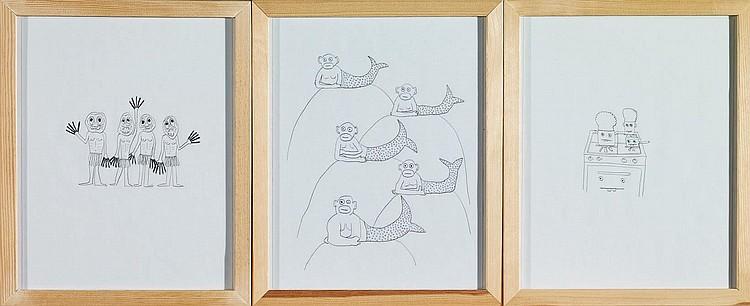 OLAF BREUNING (1970)