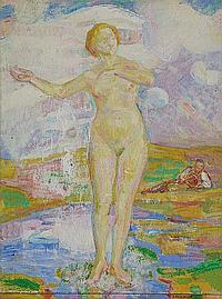 JACQUES-ELIE-ABRAHAM HERMANJAT (1862-1932)