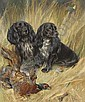 Arthur Wardle, (1864-1949), Arthur Wardle, Click for value