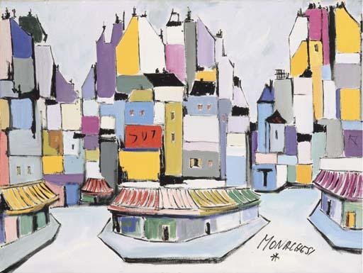 Sante Monachesi (1910-1991)