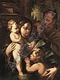 Nicola Vaccaro (Naples c. 1634-1709), Nicola Vaccaro, Click for value
