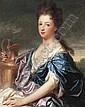 Jean-Baptiste Santerre (Magny-en-Vexin 1651-1717 Paris), Jean Baptiste Santerre, Click for value