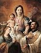 Giuseppe Nuvolone (Milan 1619-1703), Giuseppe Nuvolone, Click for value