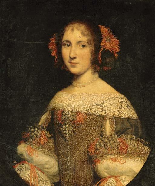 Pier Francesco Cittadini (Milan 1613/6-1681 Bologna)