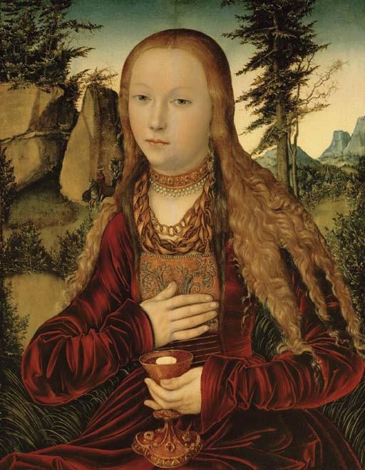 Lucas Cranach the Elder (Kronach 1472-1553 Weimar)