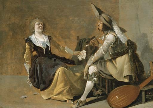 Pieter Quast (Amsterdam 1605/6-1647)