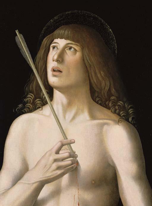 Marco Palmezzano (Forlì c. 1459/63-c. 1539)