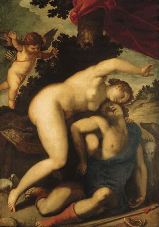 Jacopo Palma, il Giovane (Venice c.1548-1628)