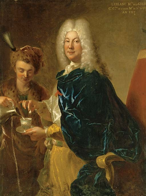 François de Troy (Toulouse 1645-1730 Paris)