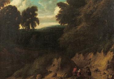Lodewijk de Vadder (1605-1655)