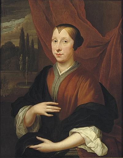 Thomas van der Wilt (Piershil 1659-1733 Delft)