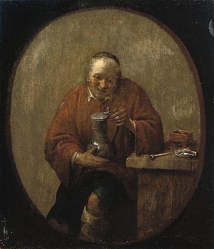 Adriaen Verdoel (Vlissingen 1620-1675)