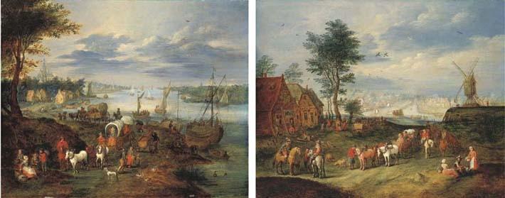 BALTHASAR BESCHEY (ANTWERP 1708-1776)