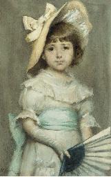 Alfred Edward Emslie, A.R.W.S. (1848-1917)