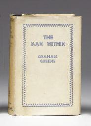 GREENE, Graham (1904-1991). The Man Within. London: William Heinemann, 1929.