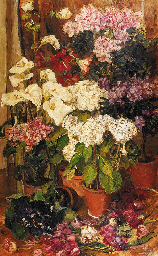 Barbara van Houten (Dutch, 1862-1950)