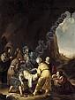 Thomas de Keyser (?Amsterdam 1596/7-1667 Amsterdam), Thomas de Keyser, Click for value