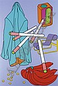 Untitled , Michael Craig-Martin, Click for value