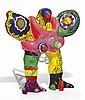 Niki de Saint Phalle (1930-2002)                                        , Niki de Saint Phalle, Click for value