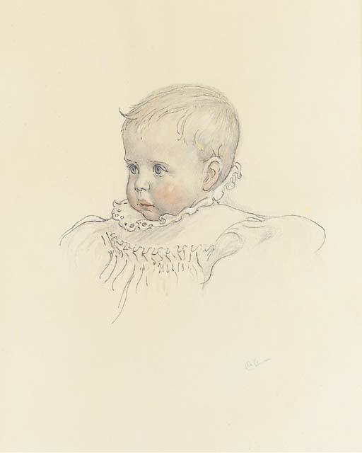 Carl Larsson (1853-1919)