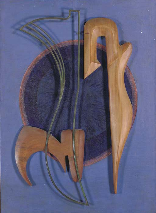 César Domela (1900-1993)