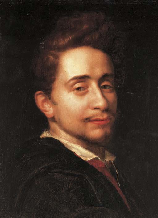 Hans von Aachen (Cologne 1552-1616 Prague)