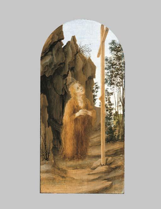 Filippino Lippi (Prato c. 1457-1504 Florence)