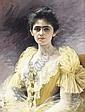 Edouard Bernard Debat-Ponsan (French, 1847-1913), Edouard Debat-Ponsan, Click for value